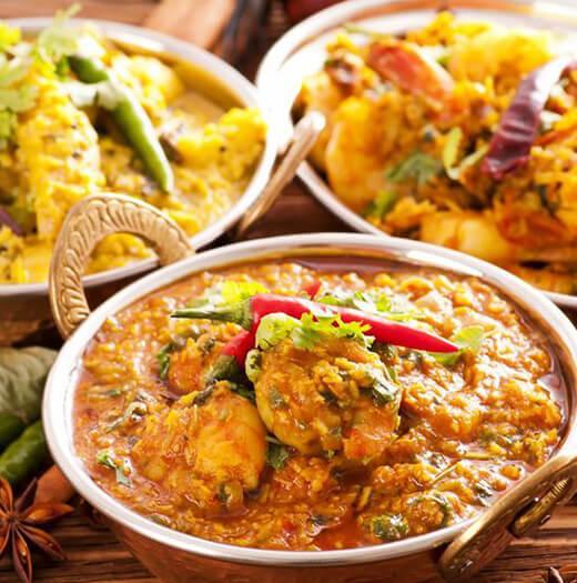 More takeaway food at Dan's Place an Indian Restaurant & Takeaway in Kendal